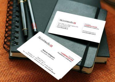 Agenzia di Comunicazione Stampa Biglietti Da Visita