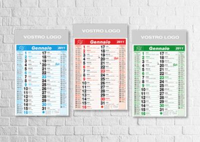 calendari personalizzati olandesi