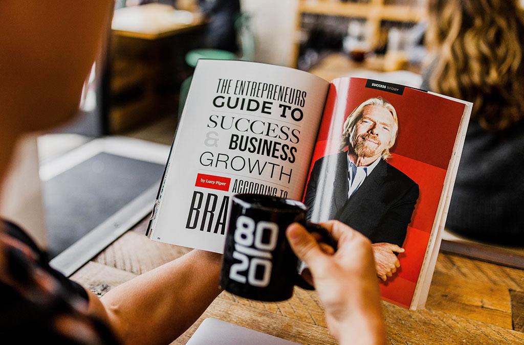 Content Marketing grafica 3B stampa digitale milano